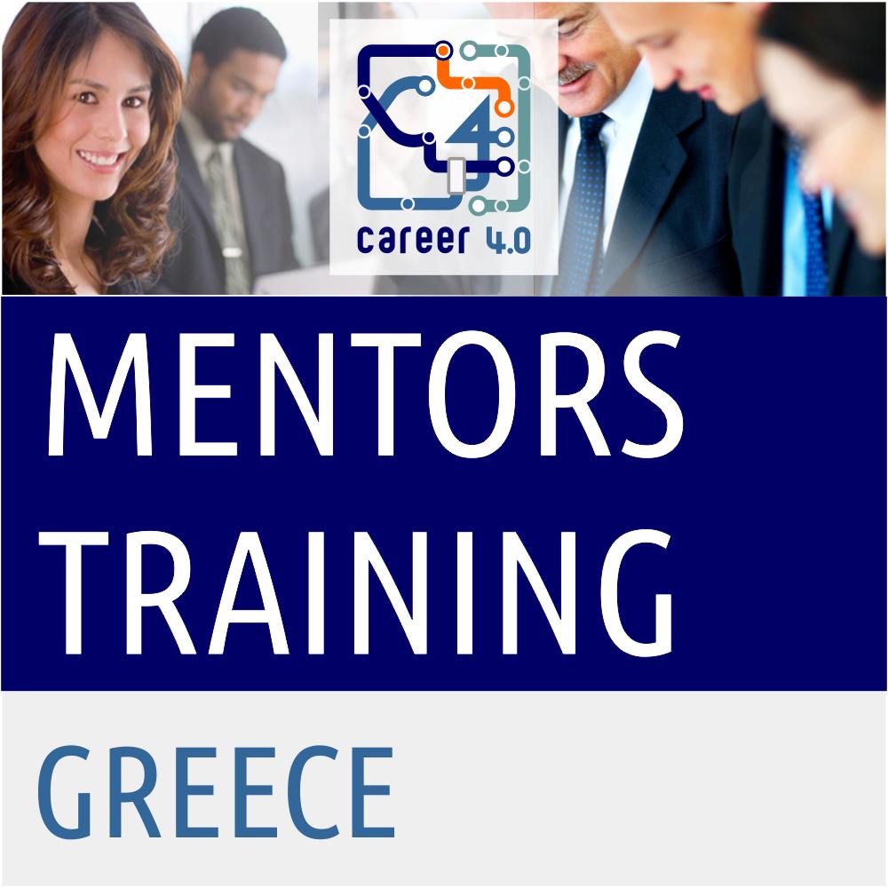 Mentors Training - Greece